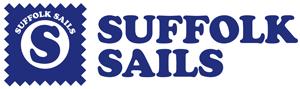 Suffolk Sails Online Store Logo